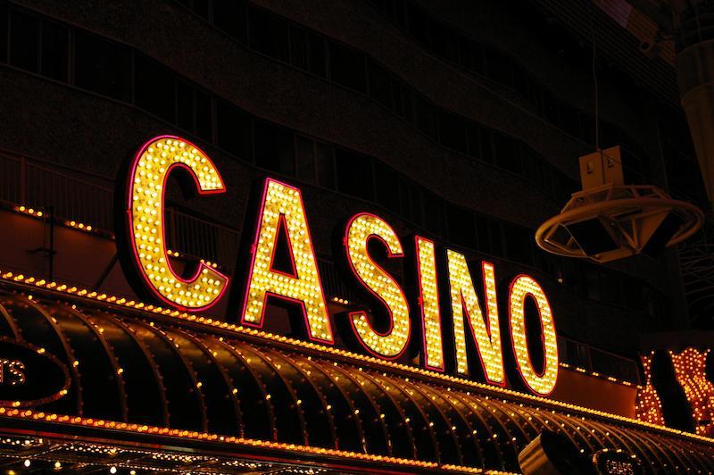 legalne kasyno online w polsce