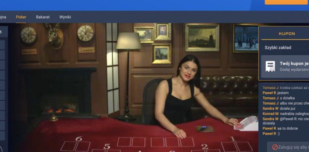 legalny poker online w polsce betgames sts
